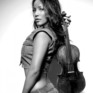Careers Unplugged with Violin Virtuoso, Sally Cooper