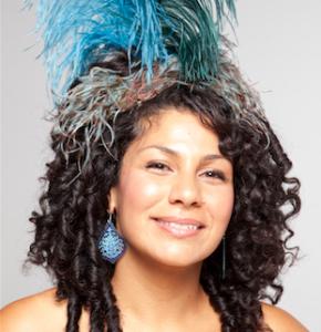 Careers Unplugged with World Music Inspiration, Neda Rahmani