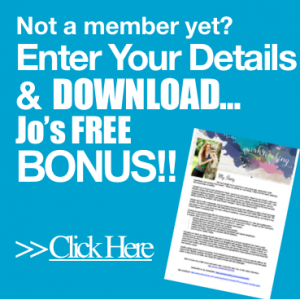 Jo Whitton's Free 'Frequently Asked Questions' Bonus For Careers Unplugged Members