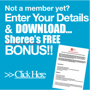Sheree Sullivan Careers Unplugged Member Bonus
