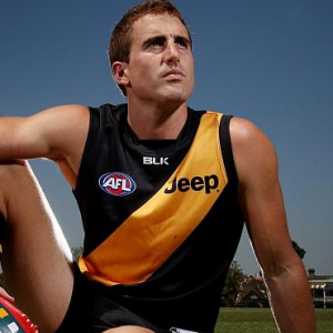 Looking to the future with Careers Unplugged with AFL star Daniel Jackson