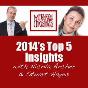 2014's Top 5 Insights