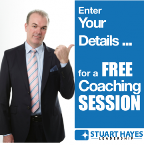Business Coach Stuart Hayes