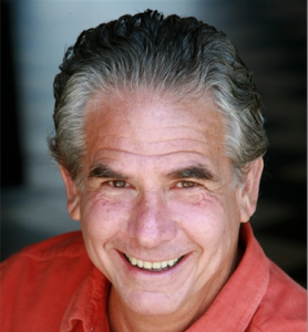 Careers Unplugged with Hollywood Star, Larry Gilman