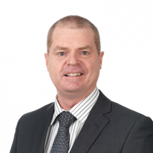 Plan CEO Ian Wishart on Careers Unplugged