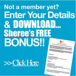Sheree Sullivan Careers Unplugged Member Bonus