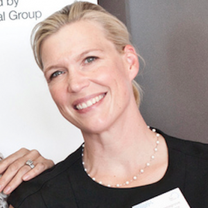 How to be a female CEO with Family Business Leader, Susanne Bransgrove